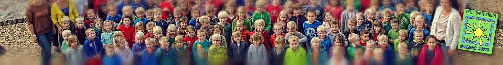 Vrije Basisschool Holsbeek Plein